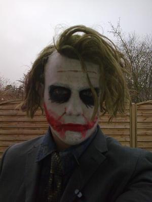 Suche Joker Kostum Anzug Aus Tdk Seite 23