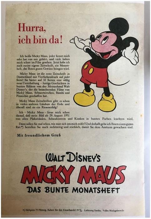 Fein Baby Minnie Und Micky Maus Färbung Seiten Fotos - Framing ...