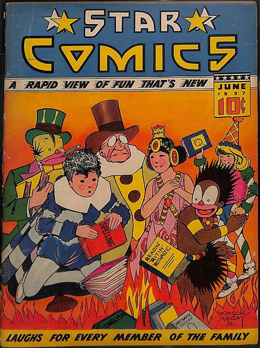 Winsor_McCay_Cover