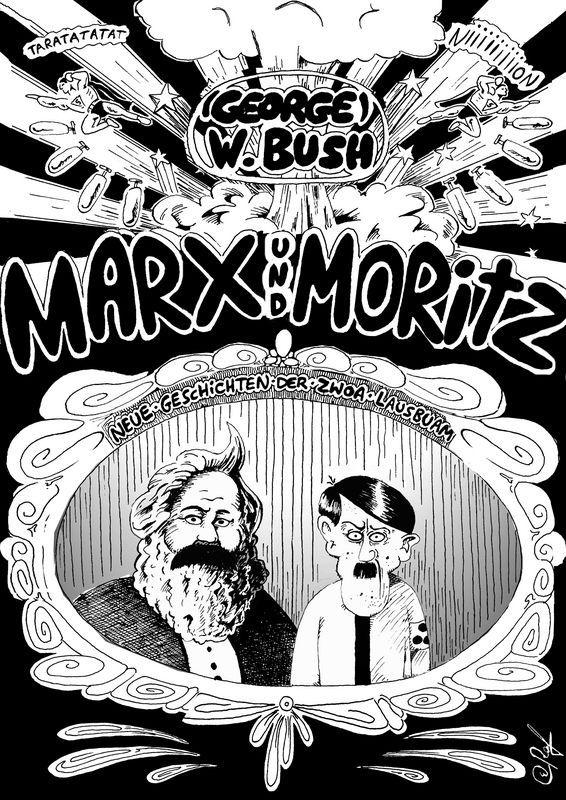 Marx und Moritz