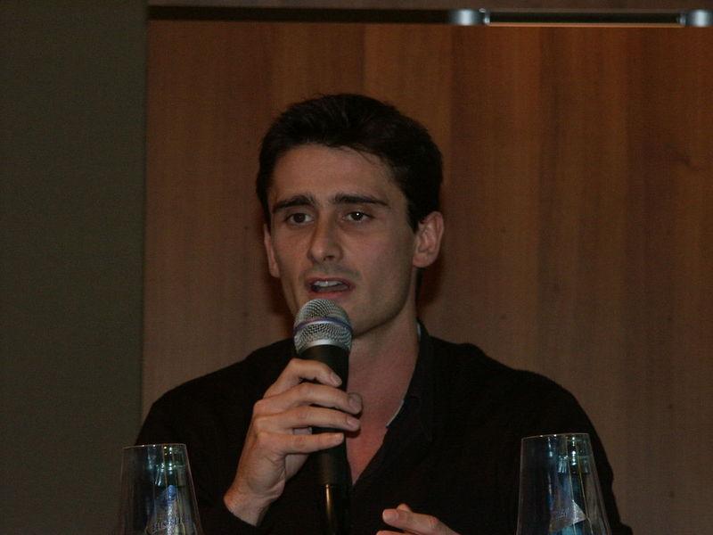 Julien Pain (Reporter ohne Grenzen, Paris)