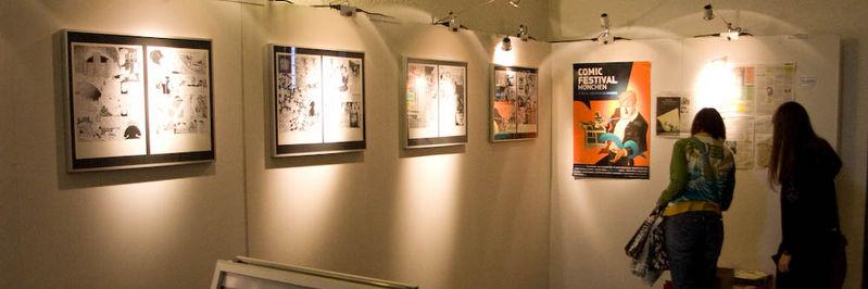 Ausstellungen im Alten Rathaus