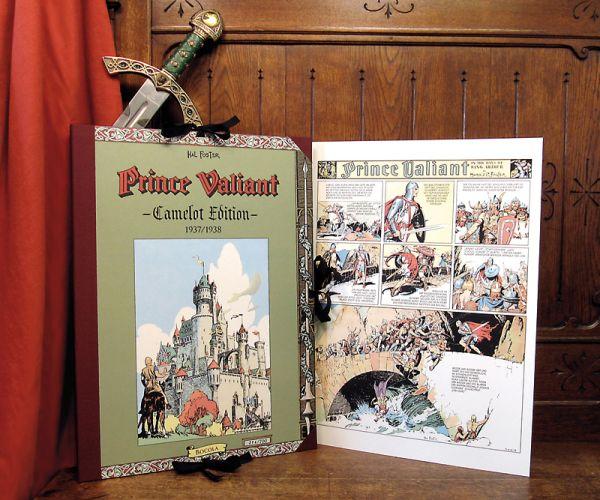 Prince Valiant - Page 4 Camelot_neu1-600