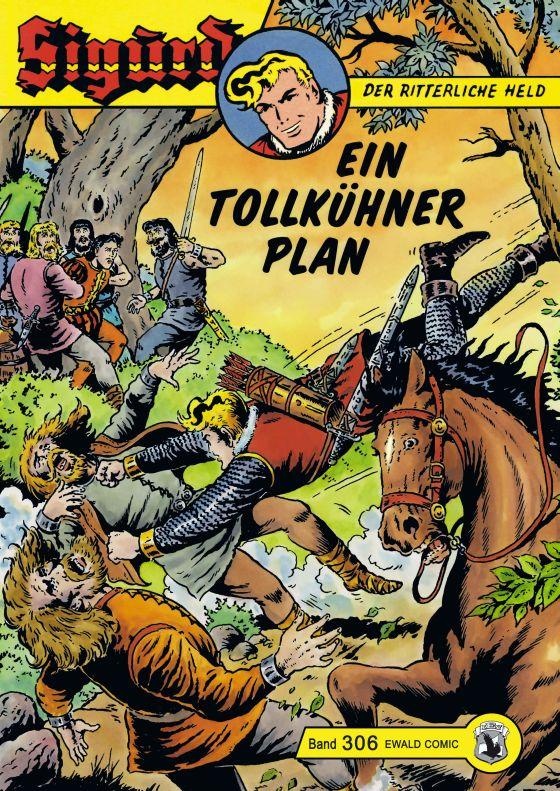 Hansrudi Wäscher Fanclub Tafelrunde Seite 91