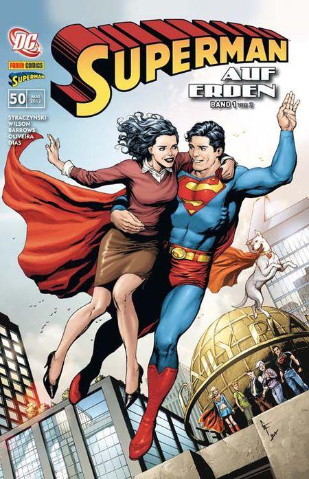 wird superman wiederauferstehen