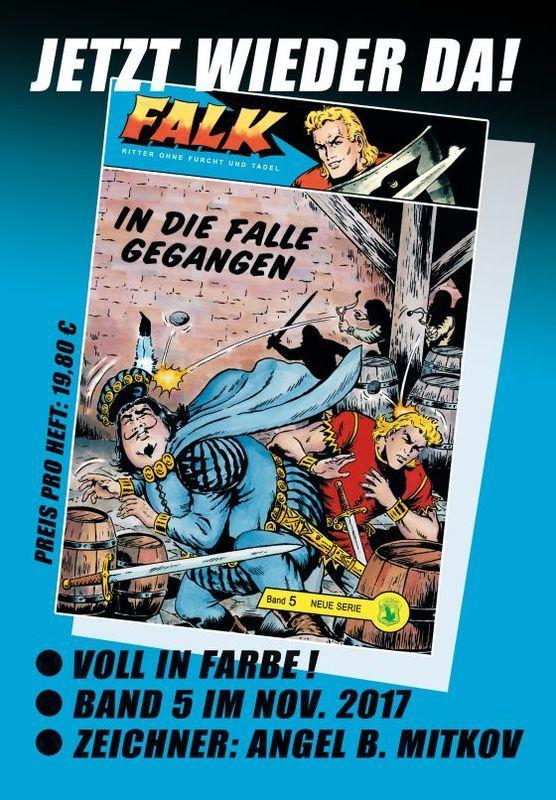 IEV-Falk-GB 5 - Flyer