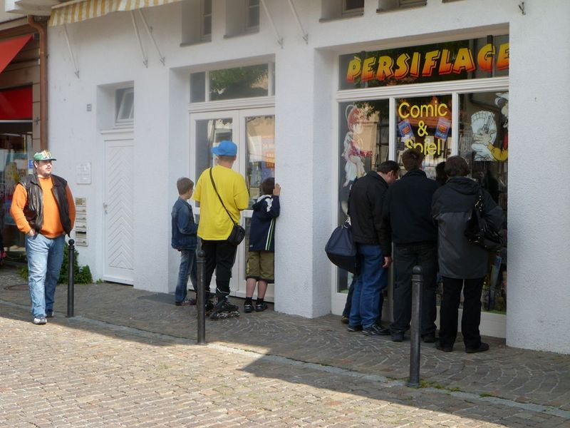 GCT in Ravensburg