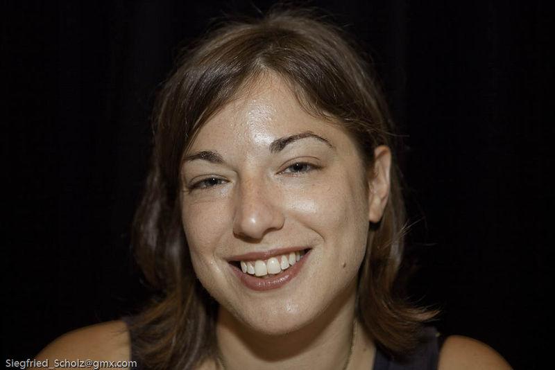 Zeichnerin Sahra Glidden -. Israel verstehen