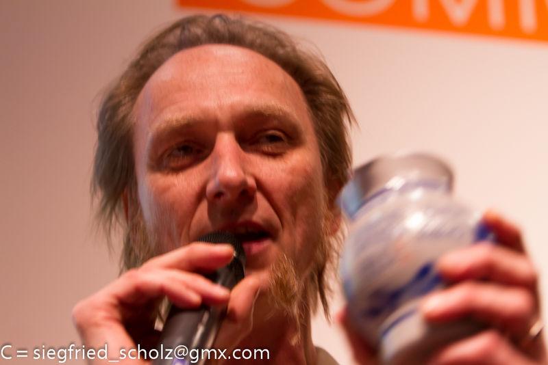 Stephan R�rup, Deutscher Cartoonpreis 2012